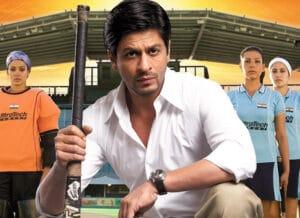 Chak De India Full Movie Watch Download Online