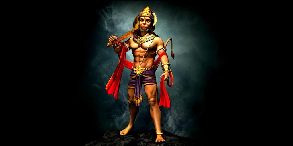 Hanuman Chalisa Lyrics in Hindi PDF Download