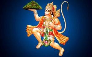 Hanuman Chalisa Lyrics in Odia