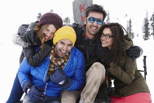 Yeh Jawaani Hai Deewani Full Movie Download Filmyhit