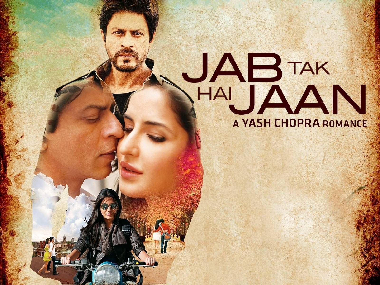 Jab Tak Hai Jaan Download